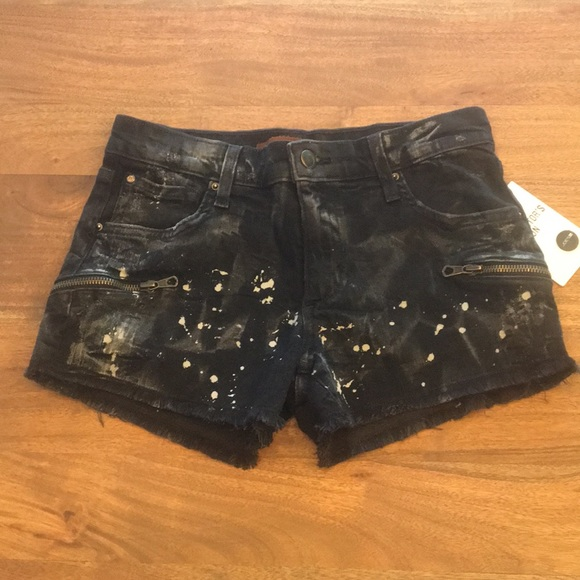 Joe's Jeans Pants - NWT Joe's Jeans Collector's Edition shorts